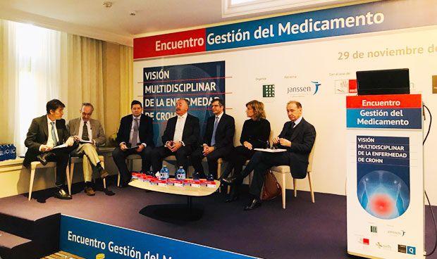La SEFH reivindica al farmac�utico en la introducci�n de biol�gicos