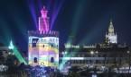 La SEFH se 'proyecta' sobre la Torre del Oro para su 64 Congreso