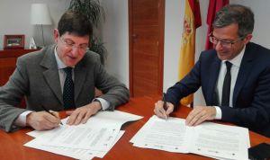La SEFH y Murcia firman un convenio para la evaluación de medicamentos