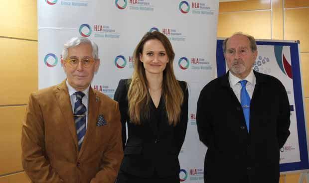 La segunda sesión del ciclo XVIII Aula Montpellier aborda el cáncer de piel