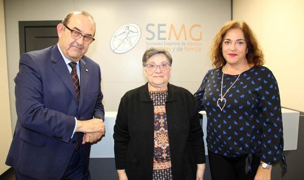 La SEMG anuncia un estudio sobre el conocimiento del ictus en AP