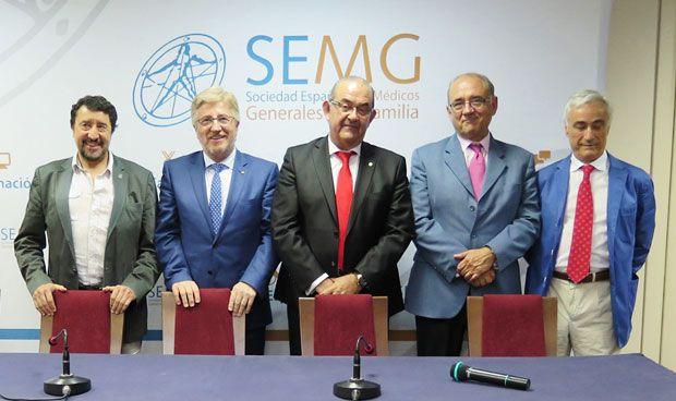 La SEMG cumple 30 años al frente de la Medicina de Familia