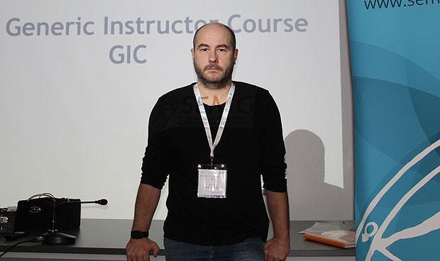 La SEMG forma a futuros instructores europeos de soporte vital