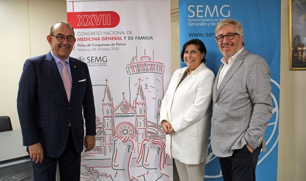 La SEMG impulsa la visión científica de Medicina de Familia en su congreso