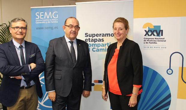 La SEMG reúne en Santiago a 2.500 médicos de familia en su XXVI Congreso