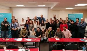 La SEMG supera las 10.000 horas de formación en ecografía