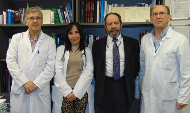 La SEMI publica el primer número de su revista 'on-line' de casos clínicos