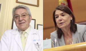 La SEN y la Aemps pactan colaborar en la farmacovigilancia de la esclerosis