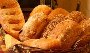 La sensibilidad al gluten no celiaca no es causa del gluten