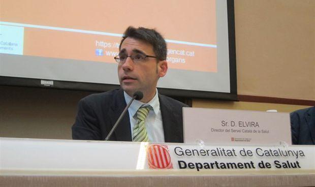 La siniestralidad laboral en la sanidad catalana se dispara un 60%