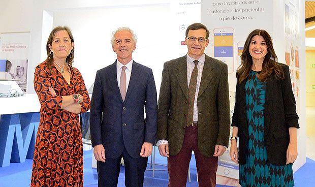 La Sociedad Española de Medicina Interna crea su Observatorio de Igualdad