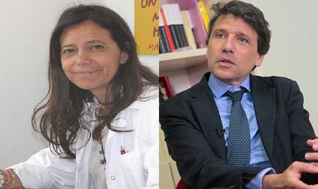 La Sociedad Española de Psiquiatría y la de Madrid, en 'Liderazgo y Futuro'