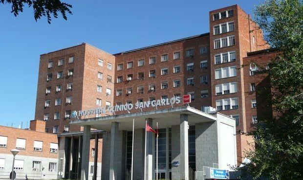 La Sociedad Europea de Cirugía Torácica acredita al Clínico San Carlos