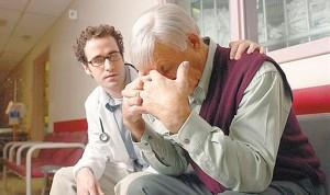 La soledad y 3 grupos de patologías, asociadas con la depresión en ancianos