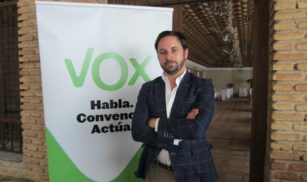 """La solución de Vox para la sanidad pasa por """"acabar con las autonomías"""""""