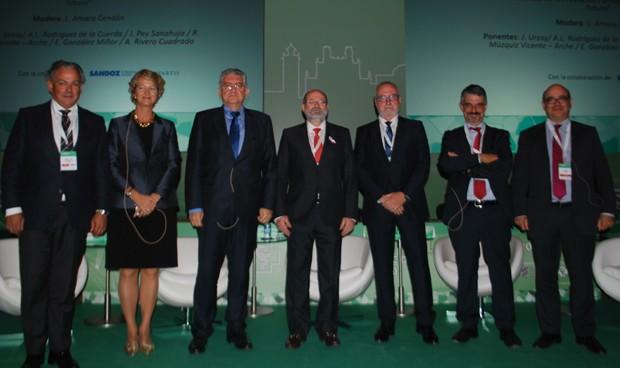 La sostenibilidad de la prestación farmacéutica pasa por un pacto político