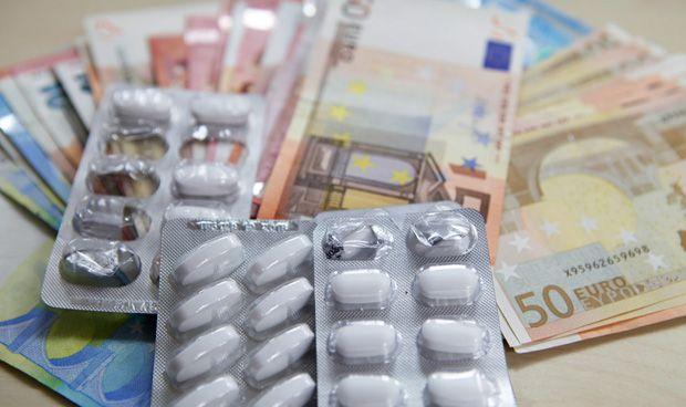 La subida del gasto farmacéutico hospitalario se instala por encima del 8%