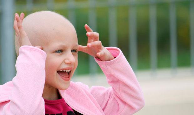 La supervivencia en cáncer en menores de 15 años es del 87%