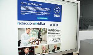 La suscripción a Redacción Médica debe renovarse antes del 25 de mayo