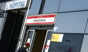La suspensión de contratos en sanidad crece un 14% hasta agosto