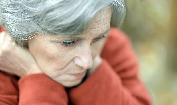 La 'Task Force' sugiere un cribado para la depresi�n en todos los adultos