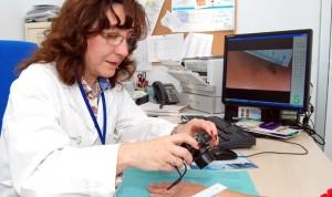 La teledermatología evita el 45% de consultas innecesarias al especialista