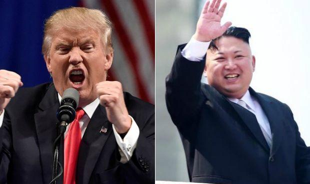 La tensión entre Trump y Corea del Norte salpica a Grifols