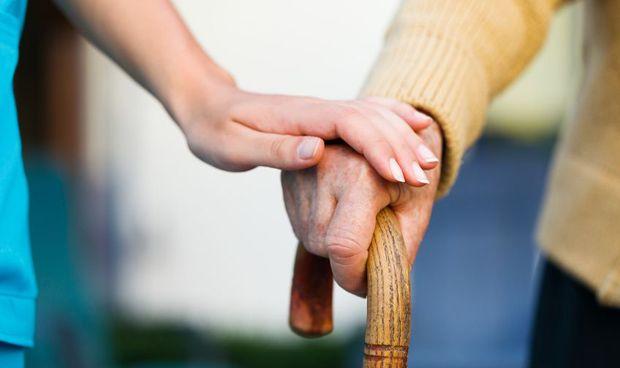 La terapia con oxígeno hiperbárico mejora los síntomas del alzhéimer