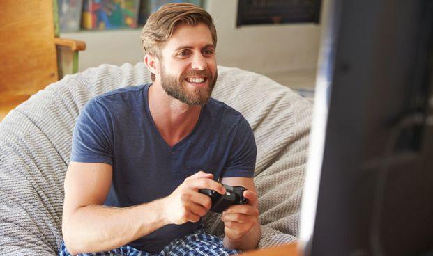 La terapia con videojuegos, desaconsejada en pacientes neurol�gicos