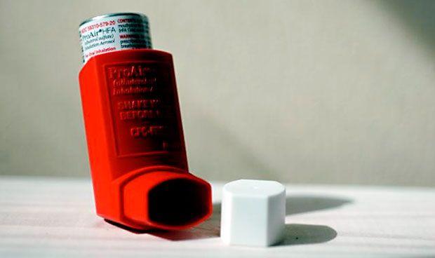 La testosterona 'protege' del asma a los hombres