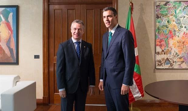 Bloqueada la transferencia de Farmacia a País Vasco hasta que haya Gobierno