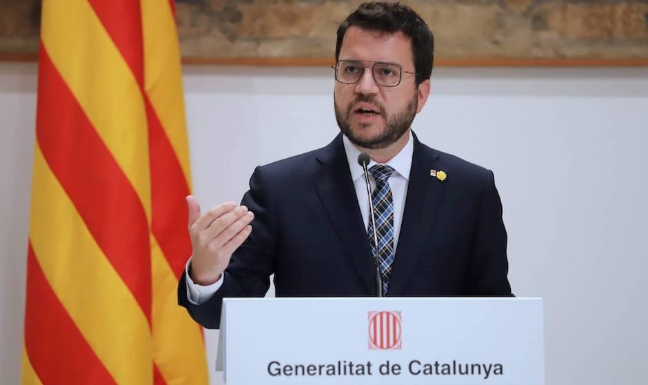 La transferencia del MIR a Cataluña sigue en pie, pese el 'no' al Prat