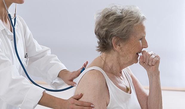 La triple terapia en EPOC muestra coste-efectividad