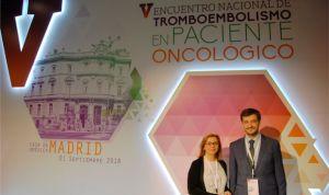 La trombosis en pacientes oncológicos reúne a más de 200 expertos en Madrid