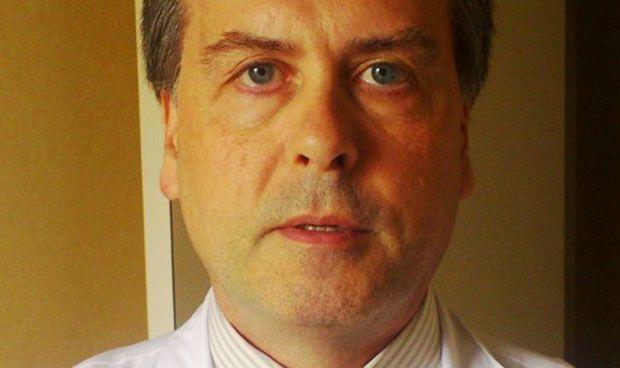 La UAB nombra a Joan Genescà catedrático de Medicina Interna