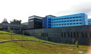 La UCI del Hospital de Vigo amplía su horario de acceso desde esta Navidad