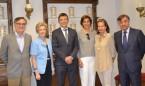 La UCM estudia crear una cátedra del Colegio de Farmacéuticos de Madrid