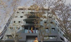 La UDEF registra la Consejería de Sanidad valenciana