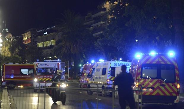 La UE mejora sus protocolos sanitarios ante ataques terroristas