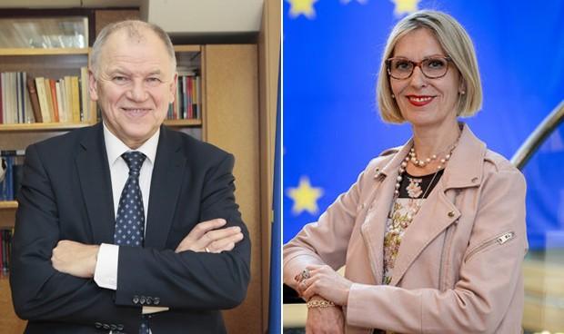 La UE reconoce que los niños deben tener un buen abordaje en salud mental
