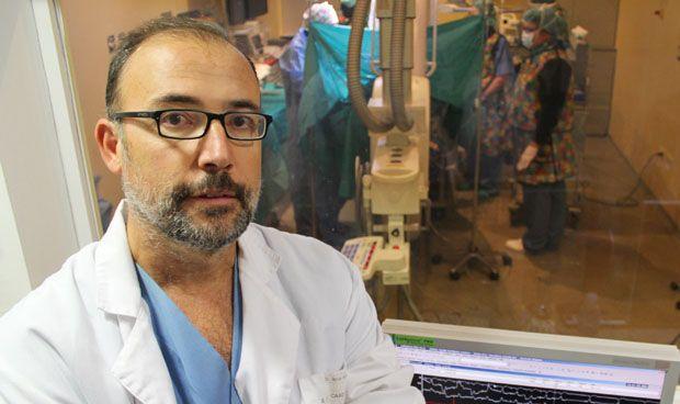 La Unidad de Arritmias de Toledo, referente nacional en dolencias cardiacas