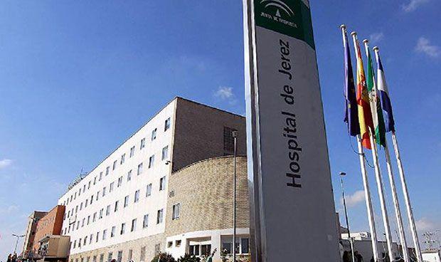 La Unidad de Gestión Clínica del Hospital de Jerez, certificada por la ACSA