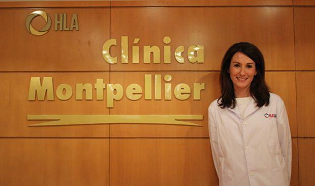 La Unidad de Ginecología de HLA Montpellier incorpora a María José Bravo