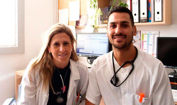 La Unidad de Trombosis de Puertollano reduce un 42% el ingreso de pacientes