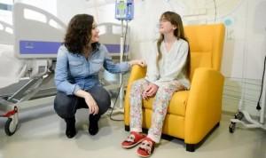 La unidad pediátrica de hospitalización a domicilio evita 1.800 ingresos
