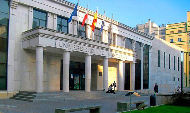 La Universidad de Cantabria da prioridad a AP en sus plazas vinculadas