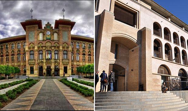 """La Universidad de Córdoba arrasa en el EIR; la de Girona, la más """"débil"""""""