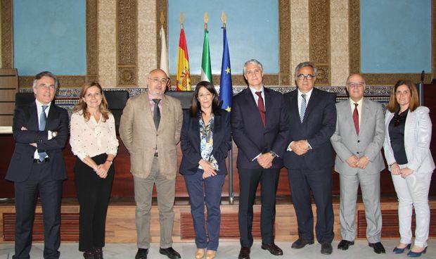 La Universidad de Córdoba y MSD colaboran en el ámbito de la leucemia