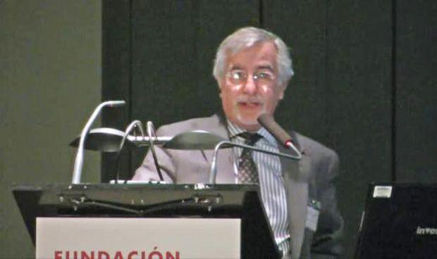 La Universidad de M�laga nombra catedr�tico al neur�logo Marcelo Berthier