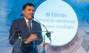 La Universidad de Navarra y BMS inauguran el título de Inmuno-Oncología
